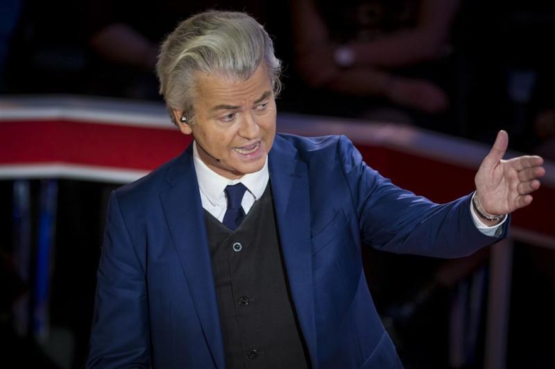 Wilders en Segers: strijd voor vrijheid winnen