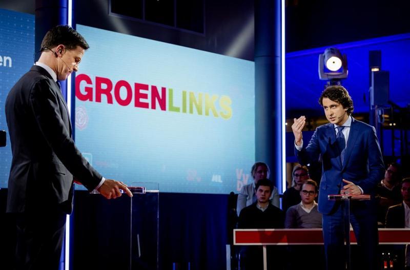 Klaver verwijt Rutte 'cynische' Turkije-deal