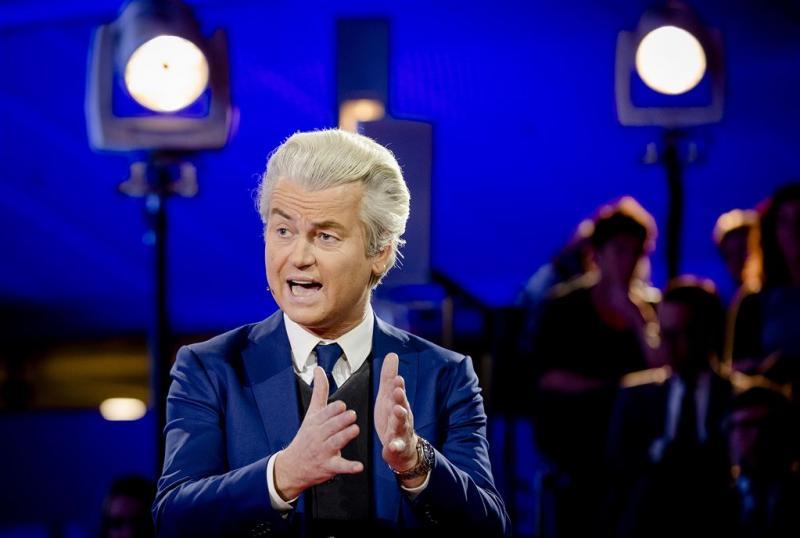 Wilders: Nederland is niet van iedereen