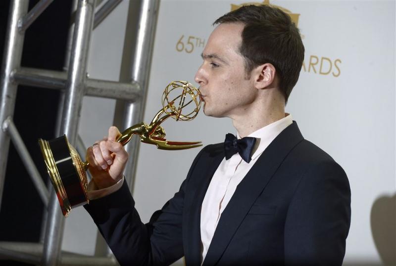 Sheldon-spinoff Big Bang Theory gaat door