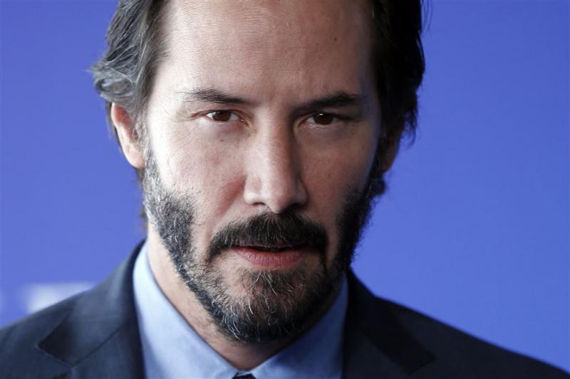 'Studio onderzoekt nieuwe Matrixfilms'