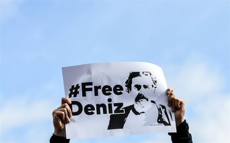 Turkse rechter wijst vrijlatingsverzoek af