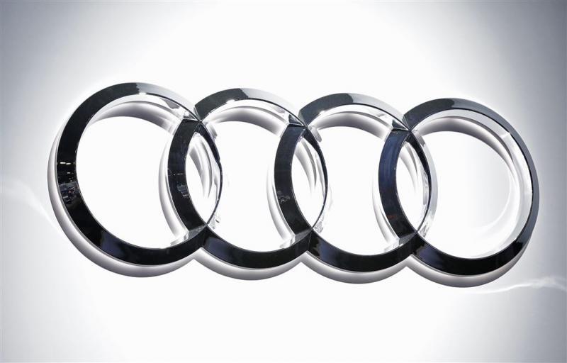 Inval bij Audi om dieselschandaal