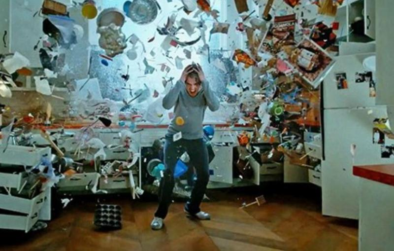 Legion: Dan Stevens als David Haller