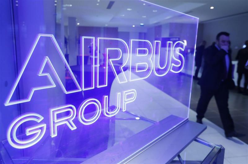 Ook Frans onderzoek naar fraude bij Airbus