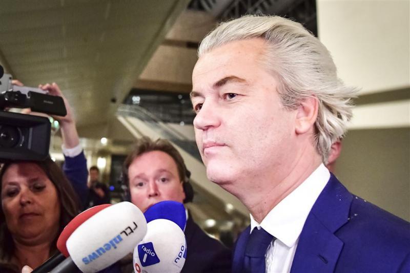 PVV lijkt toch tweede partij te worden