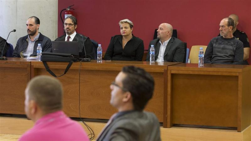 Hogere straffen voor moord op Visser/Severein