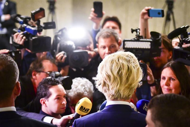 Wilders: ,,enge woorden
