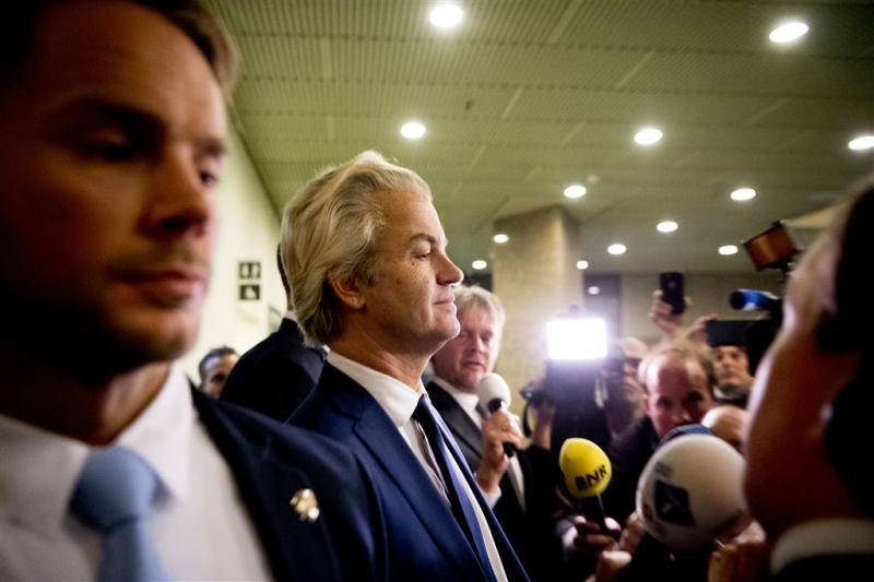 PVV grootste in Emmen