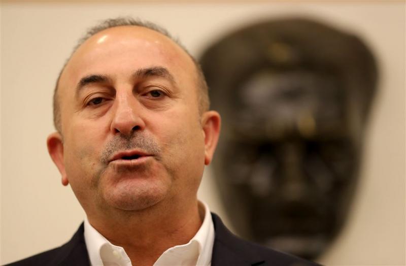 Turkije dreigt met sturen migranten naar EU