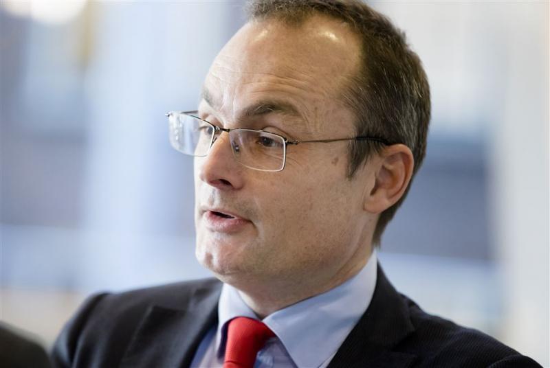 Vertrekkend PvdA-Kamerlid Vos hekelt partijtop