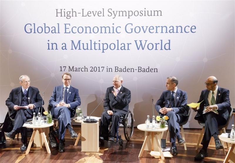 Vrijhandel en klimaat pijnpunten G20-overleg