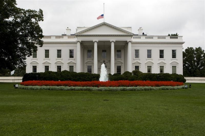 'Automobilist dreigt met bom bij Witte Huis'