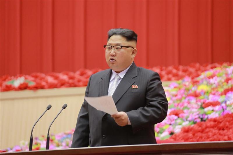 Noord-Korea test nieuwe raketmotor