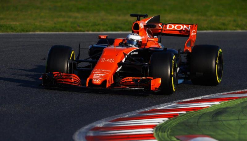 Boullier vreest finish niet te halen in Australië (Foto: McLaren)