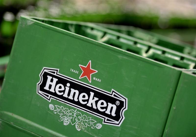 Mogelijk Hongaars verbod rode ster Heineken