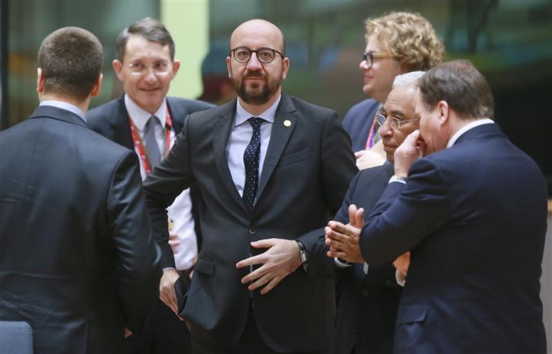 Belgische premier haalt uit naar Erdogan