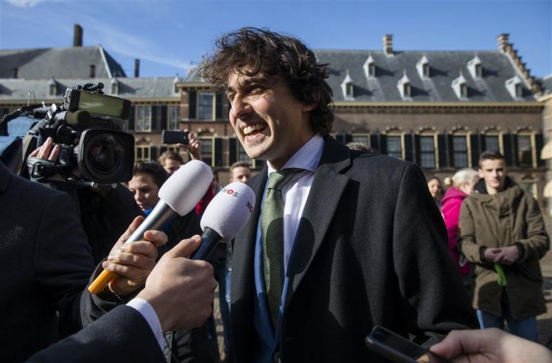 Klaver: verschillen met VVD 'megagroot'