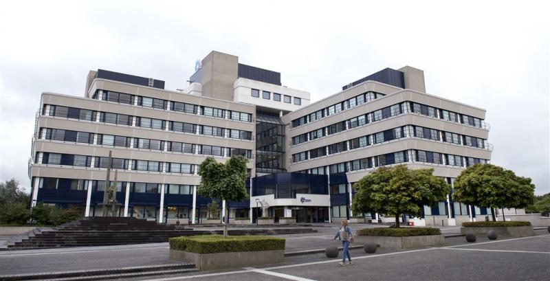 Grond beweegt, deel DSM-hoofdkantoor ontruimd