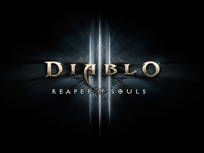 Diablo III - wallpapertje