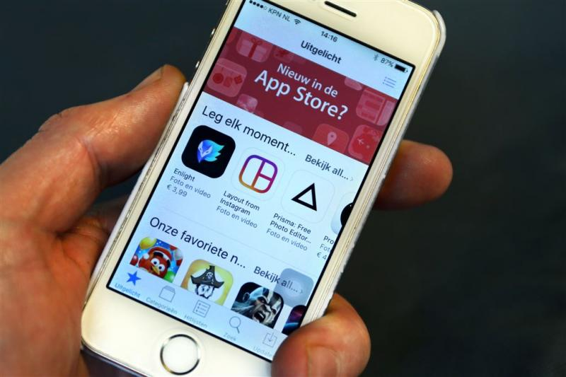 Hobby-appbouwers op werkvloer risicovol