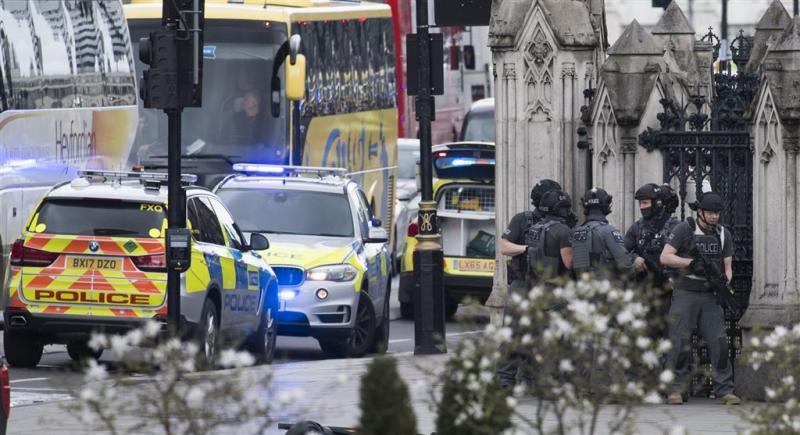 IS claimt aanslag in Londen