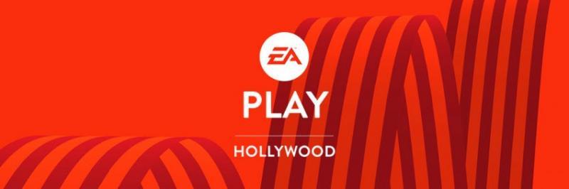 EA Play 2017 logo
