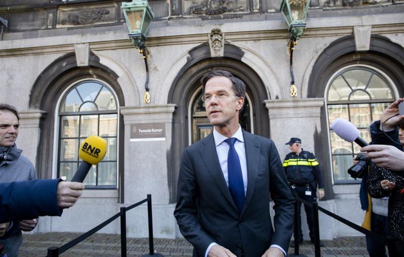 VVD, CDA, D66 en GroenLinks gaan verder