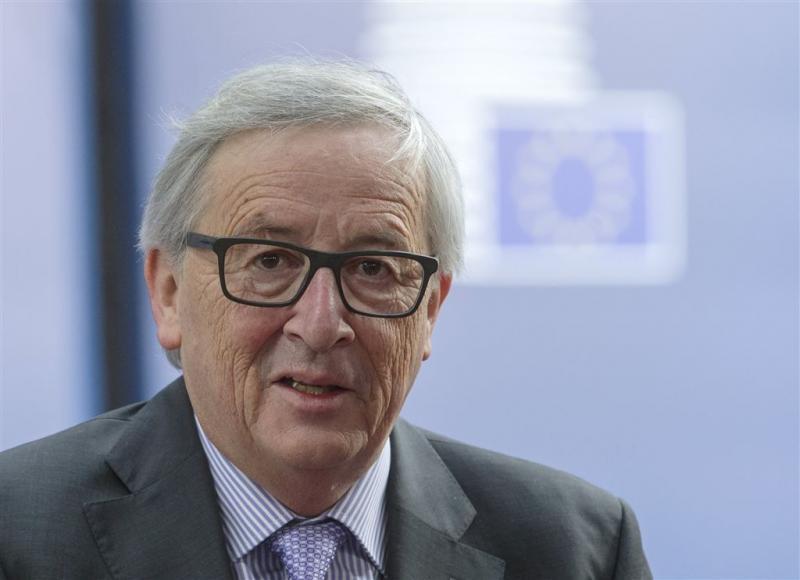 EU: brexitrekening voor Britten 58 miljard