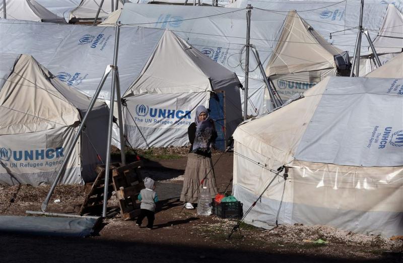 Eis toelating meer vluchtelingen afgewezen