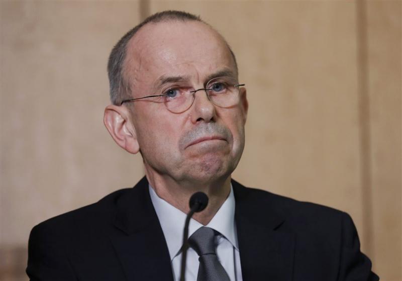 Kritiek op vader copiloot Germanwings