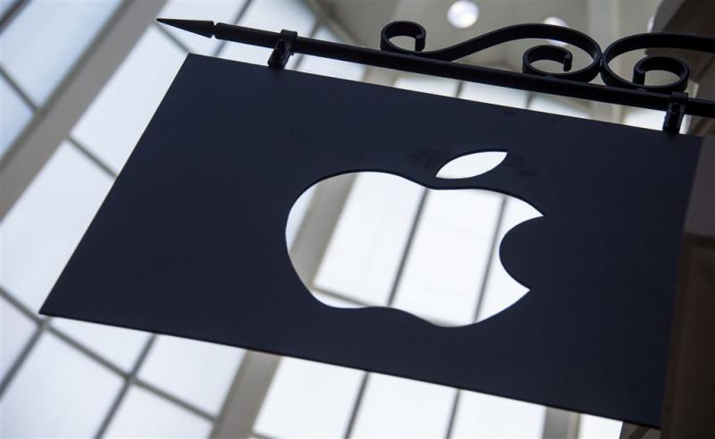 Apple zegt WikiLeaks-lek al gedicht te hebben