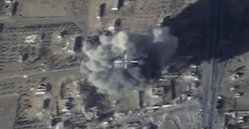 'Aanval op Raqqa begint binnen enkele dagen'