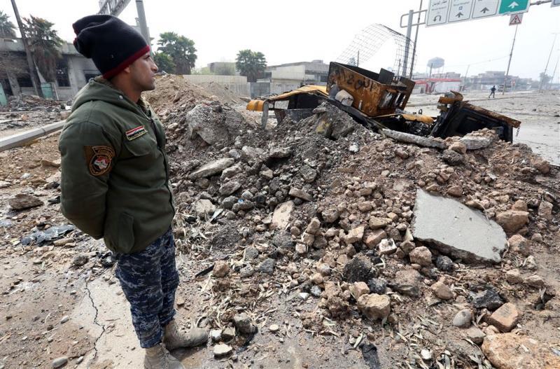 VS starten onderzoek burgerslachtoffers Mosul