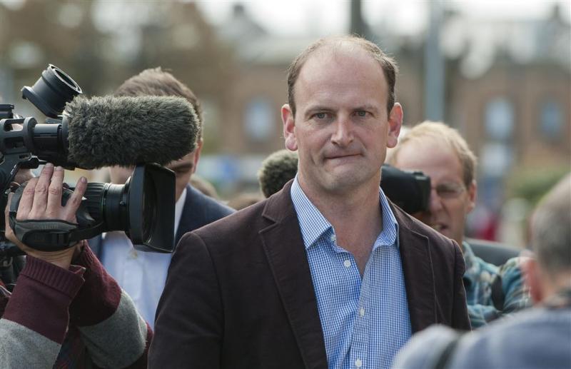 UKIP verliest enige Kamerlid