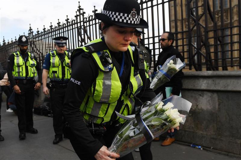 Nieuwe arrestatie na aanslag Londen