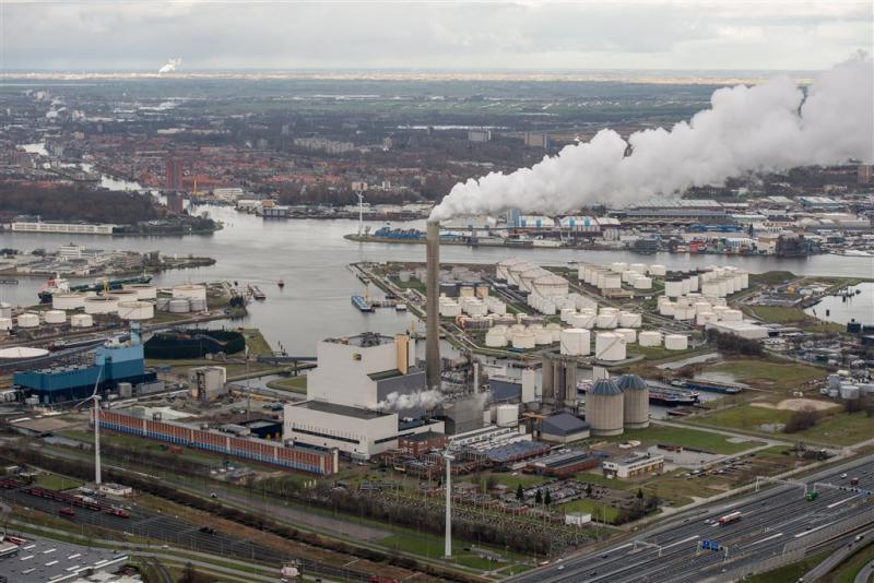 'Bod op kolencentrale Nuon terecht afgewezen'