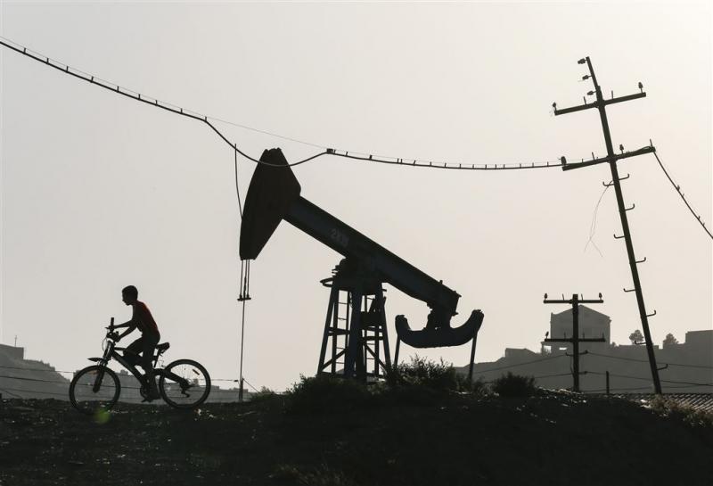 Pleidooi voor langer bevriezen olieproductie