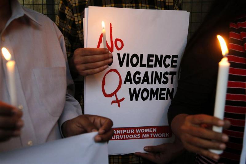 Indiase beschuldigt leraren van verkrachting