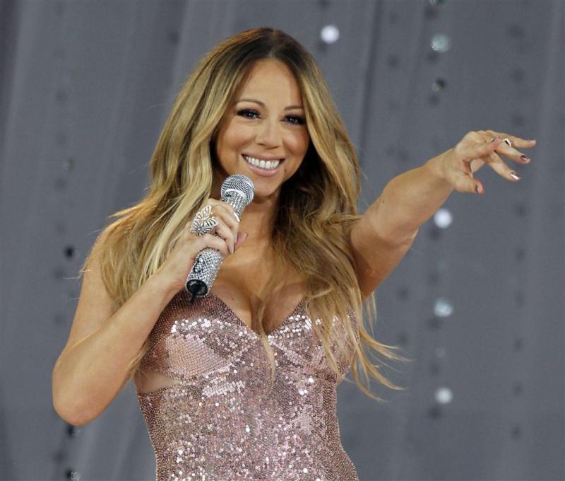 'Mariah Carey wil borsten laten verkleinen'