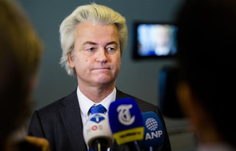 Wilders: aangifte tegen activiste