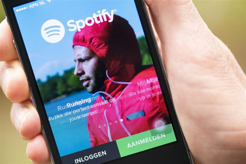 Spotify koopt MightyTV