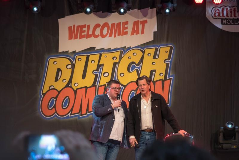 Dutch Comic Con 2017 (Foto: Yuen Li)