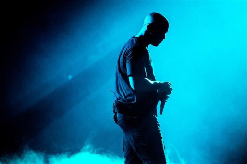 Mojo: Drake was echt ziek