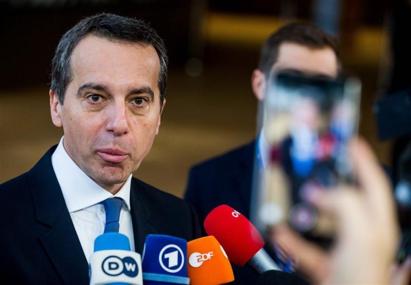 Wenen wil van herverdeling vluchtelingen af