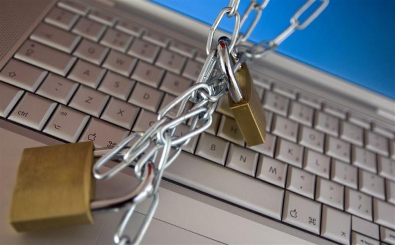 Nieuwe versie ransomware is 'onkraakbaar' (Foto: ANP)