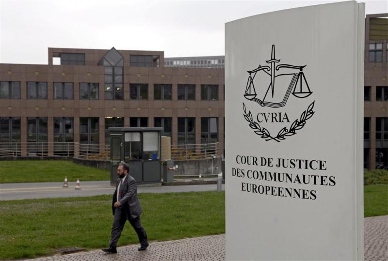 EU-sancties tegen Rusland rechtmatig