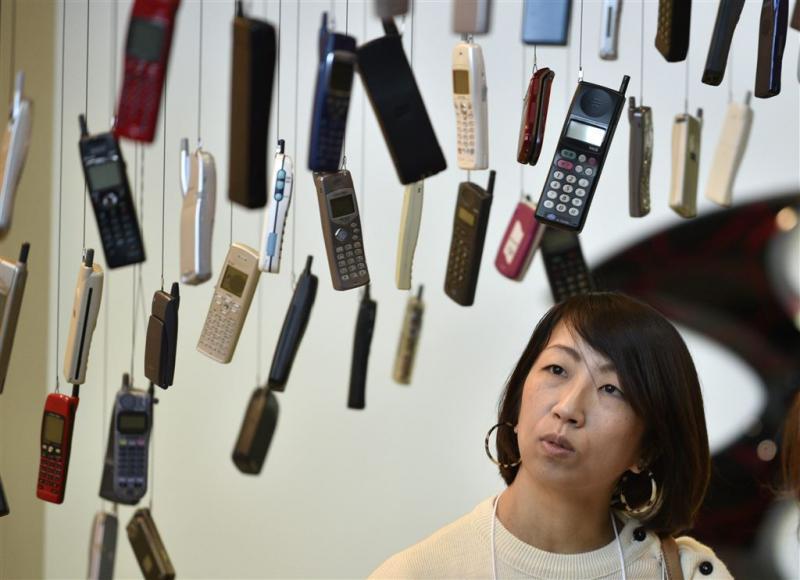 'Een op vijf verscheepte mobieltjes is nep'