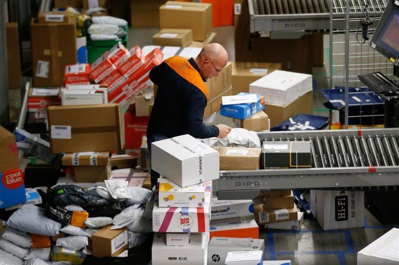 Wettelijk minimumloon voor postbezorgers