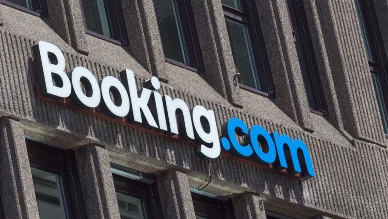 Turkse ban op Booking.com